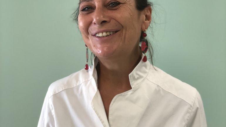 Dr. Carmen Raffa