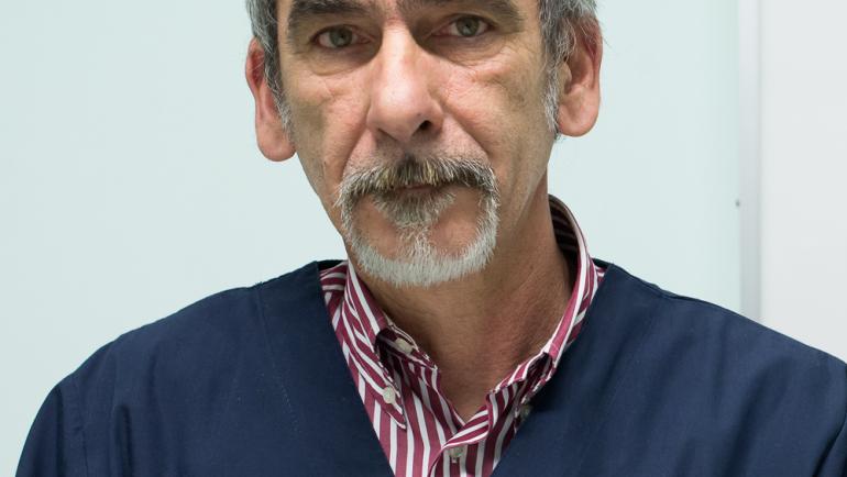 Dr. Sebastiano Tabacco